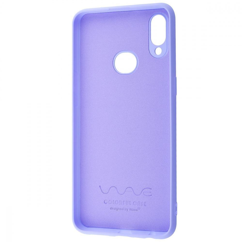 WAVE Colorful Case (TPU) Samsung Galaxy A10s (A107F) - фото 2