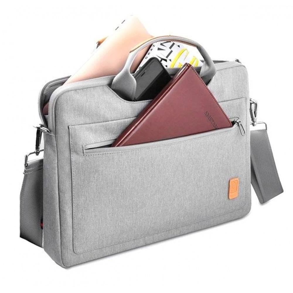 """WIWU Pioneer Shoulder Series Macbook Pro 15,4"""" - фото 1"""