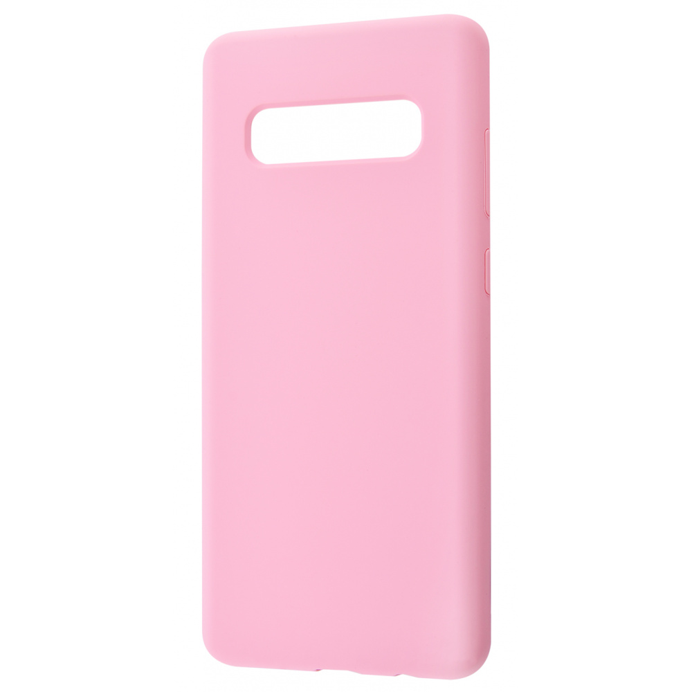 WAVE Full Silicone Cover Samsung Galaxy S10 Plus (G975) - фото 9