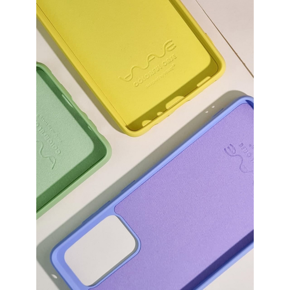 WAVE Colorful Case (TPU) Samsung Galaxy A20/A30 (A205F/A305F) - фото 5