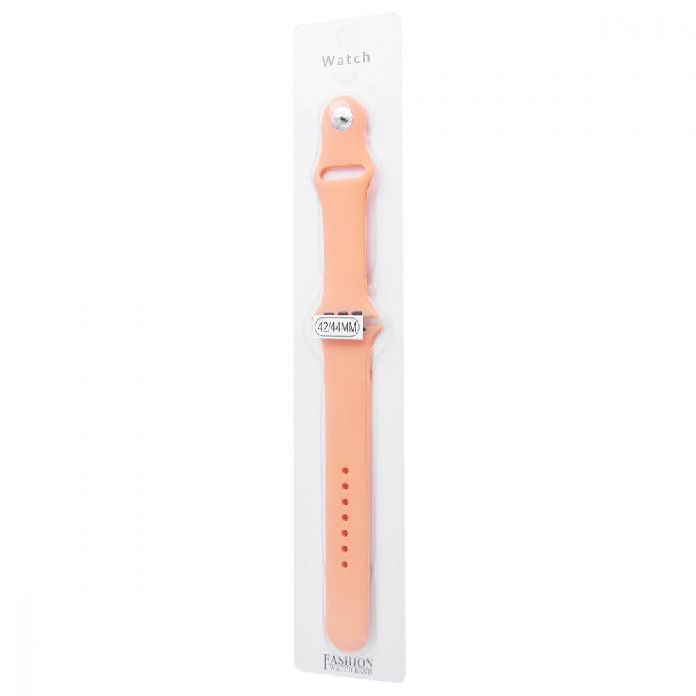 Ремешок Apple Watch Sport Band 42 mm/44 mm (M) 2pcs - фото 1