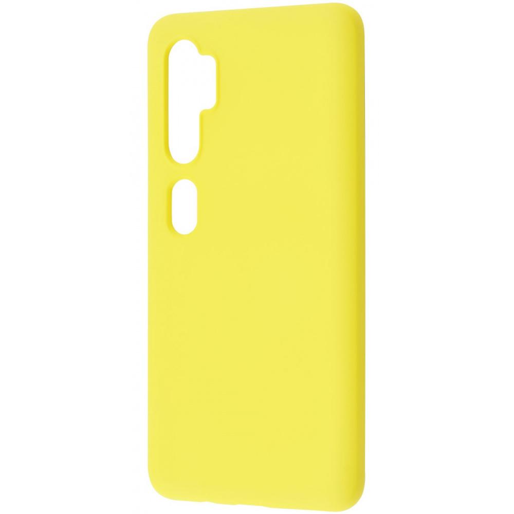 WAVE Colorful Case (TPU) Xiaomi Mi Note 10 - фото 9
