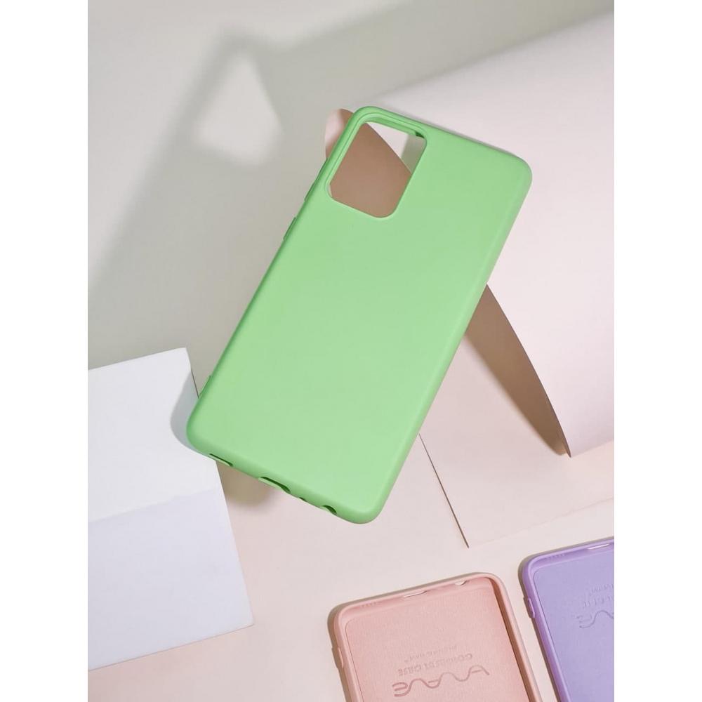 WAVE Colorful Case (TPU) Samsung Galaxy A40 (A405F) - фото 2