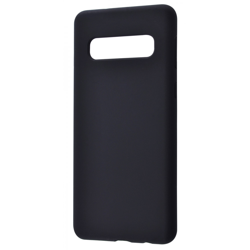WAVE Full Silicone Cover Samsung Galaxy S10 (G973) - фото 10
