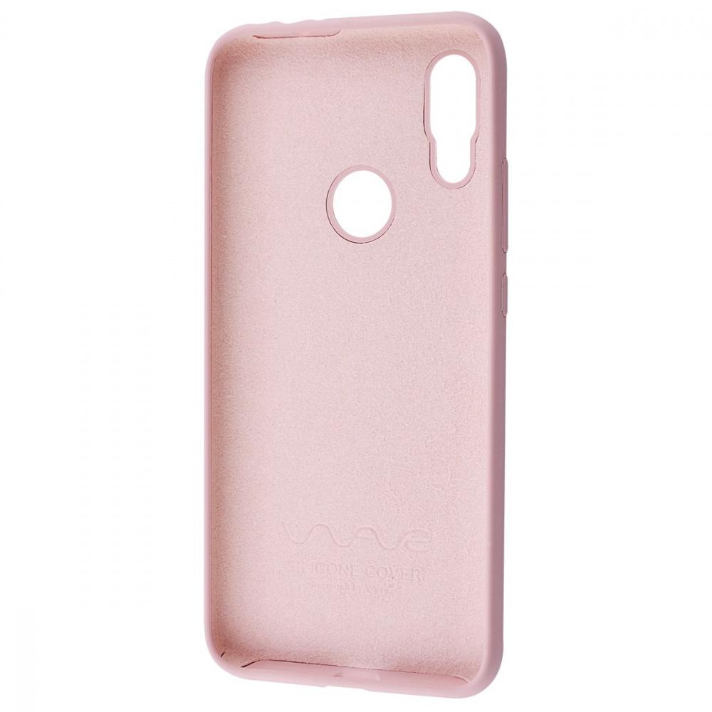 WAVE Full Silicone Cover Xiaomi Redmi 7 - фото 2