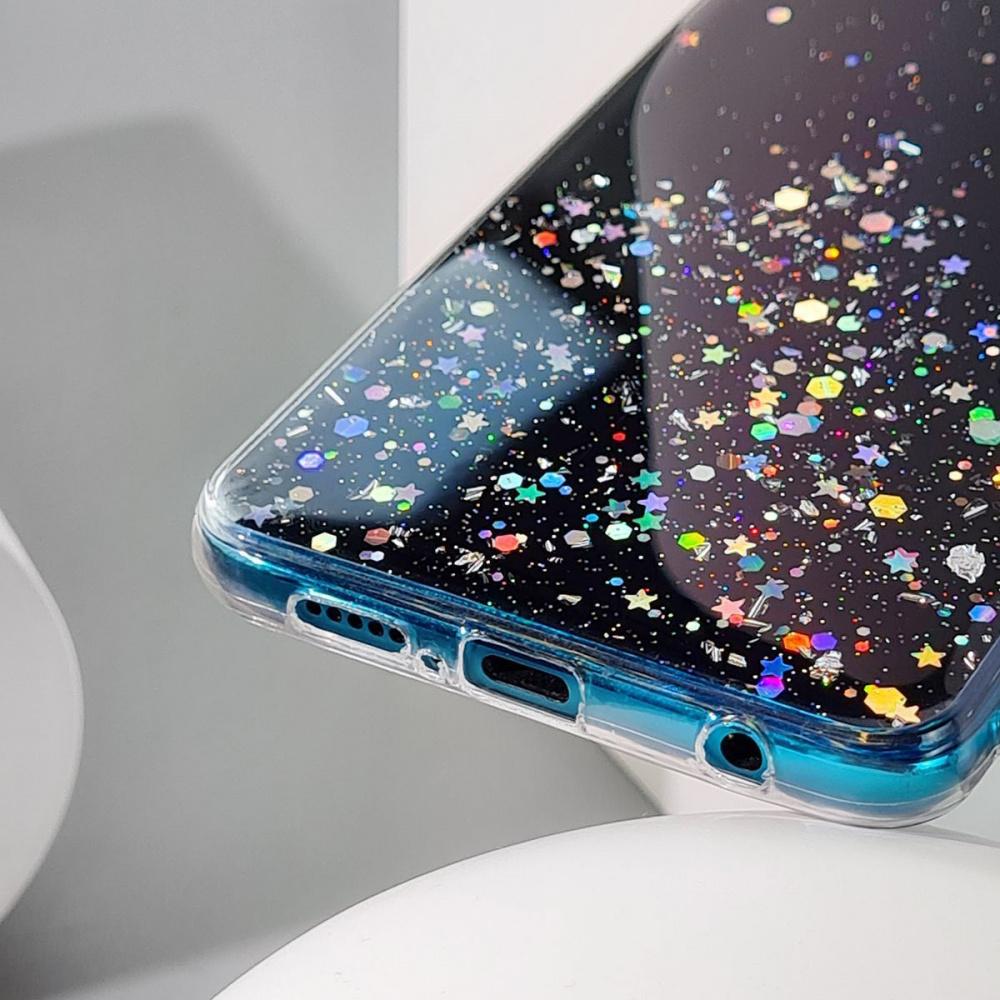 WAVE Confetti Case (TPU) Samsung Galaxy A40 (A405F) - фото 6