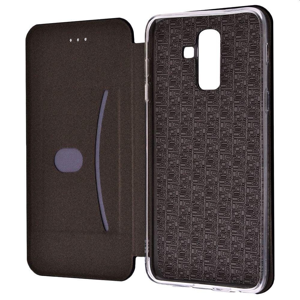 Flip Magnetic Case Samsung Galaxy J8 2018 (J810F) - фото 2