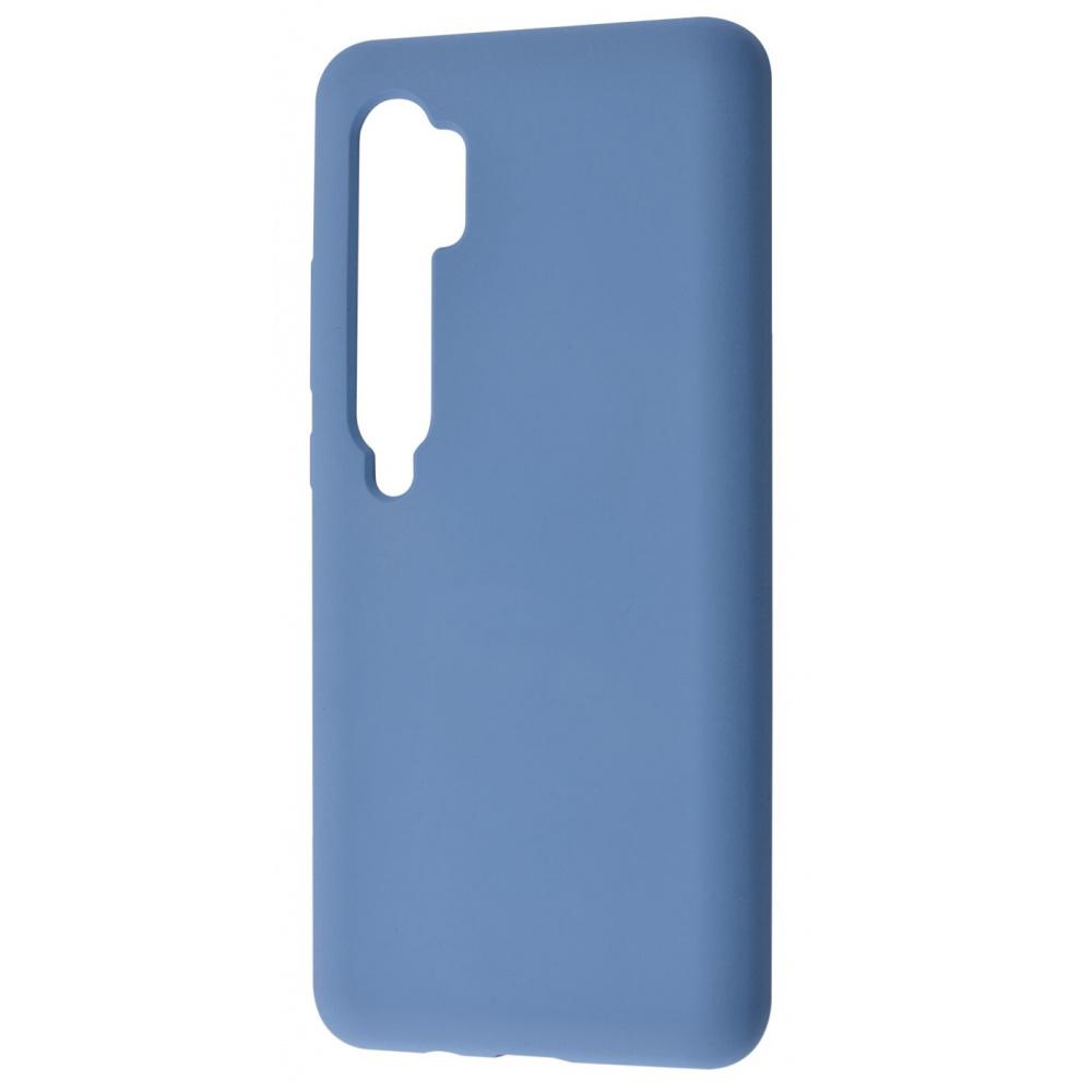 WAVE Full Silicone Cover Xiaomi Mi Note 10 - фото 10