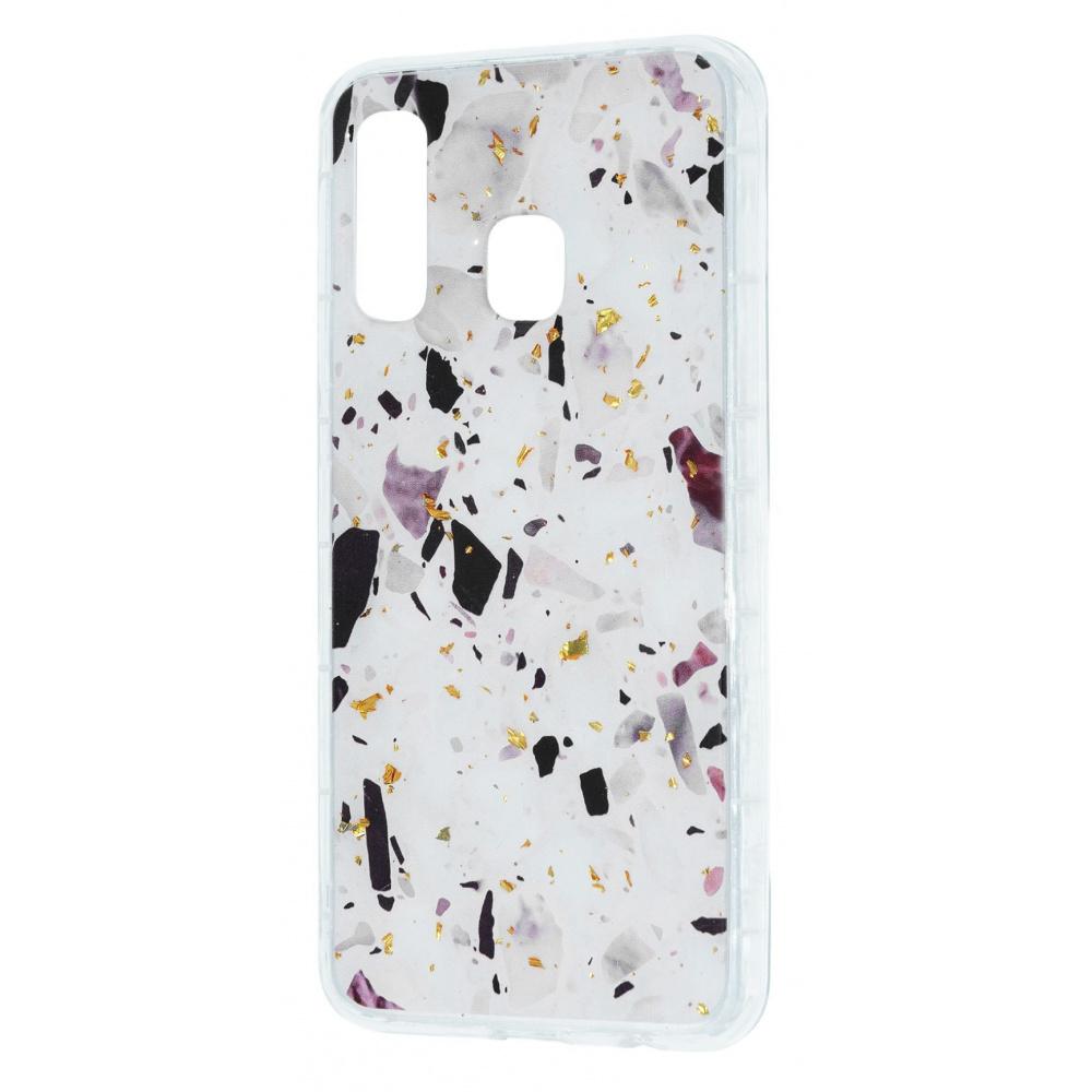 WAVE Confetti Case (TPU) Samsung Galaxy A40 (A405F) - фото 9