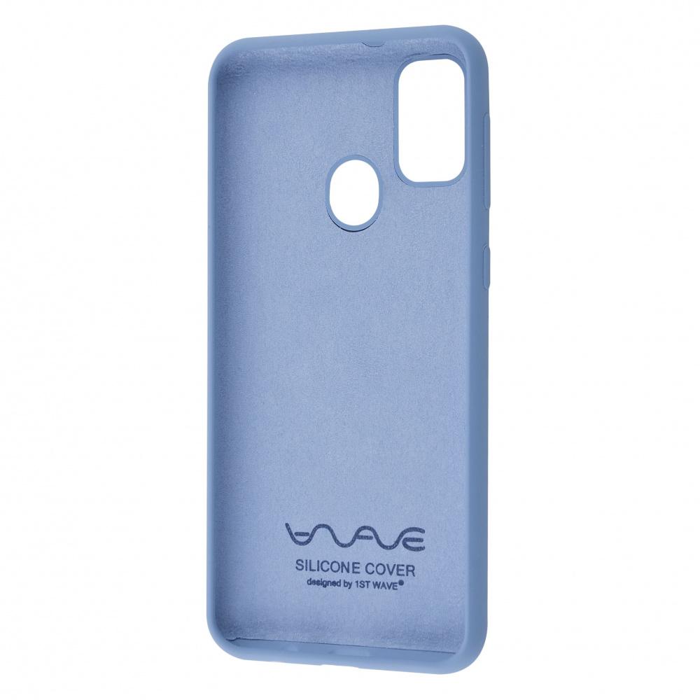 WAVE Full Silicone Cover Samsung Galaxy M21/M30s (M215F/M307F) - фото 2