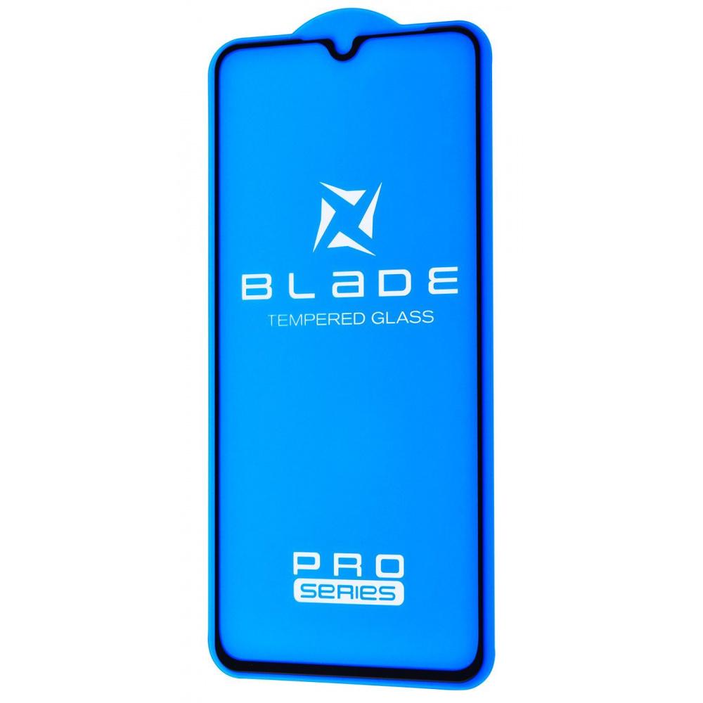 Защитное стекло BLADE PRO Series Full Glue Xiaomi Mi9 Lite/Mi CC9