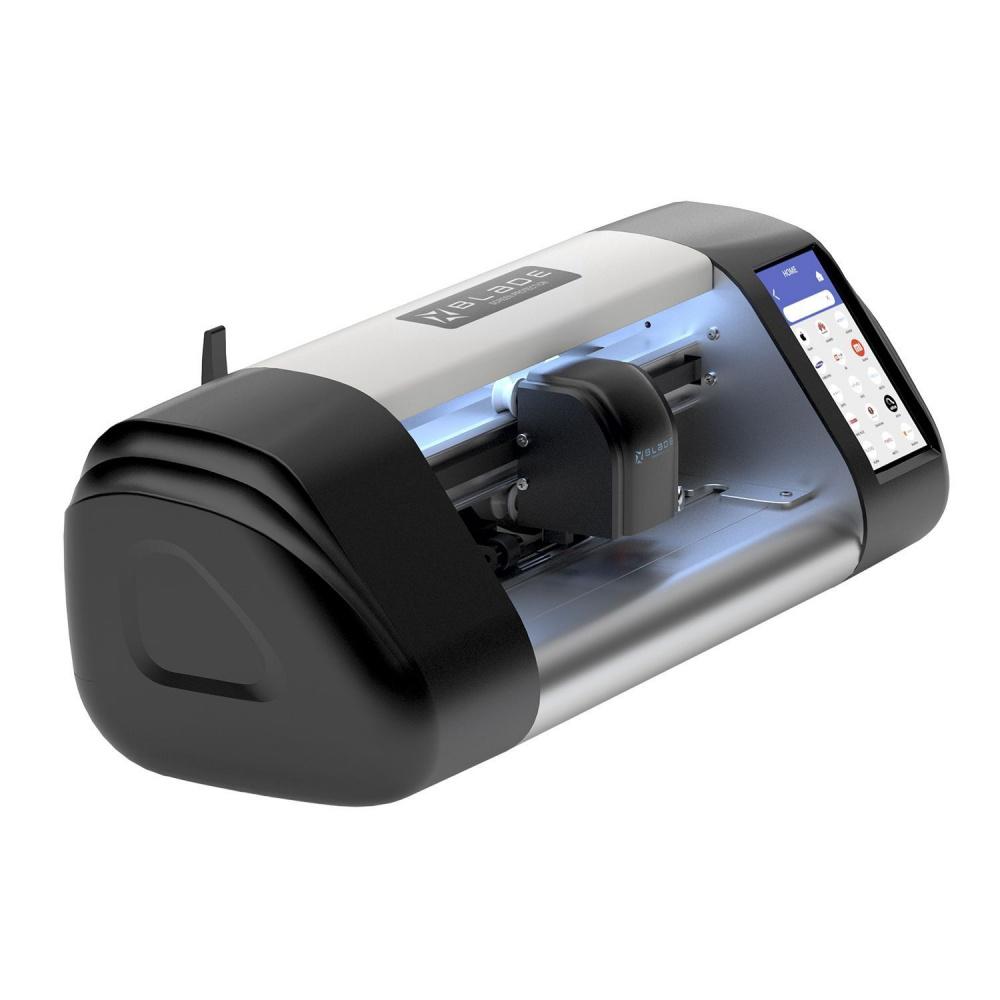 Плоттер для нарезки гидрогелевой плёнки BLADE Screen Protection SC-200 - фото 4