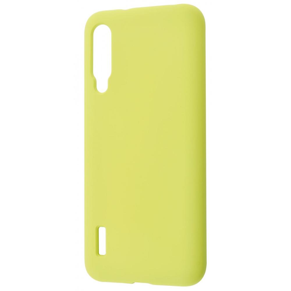 WAVE Full Silicone Cover Xiaomi Mi A3/Mi CC9e - фото 8