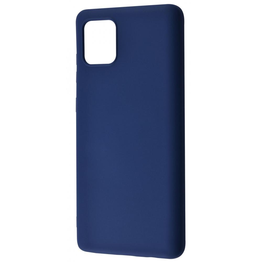 WAVE Colorful Case (TPU) Samsung Galaxy Note 10 Lite (N770F) - фото 9