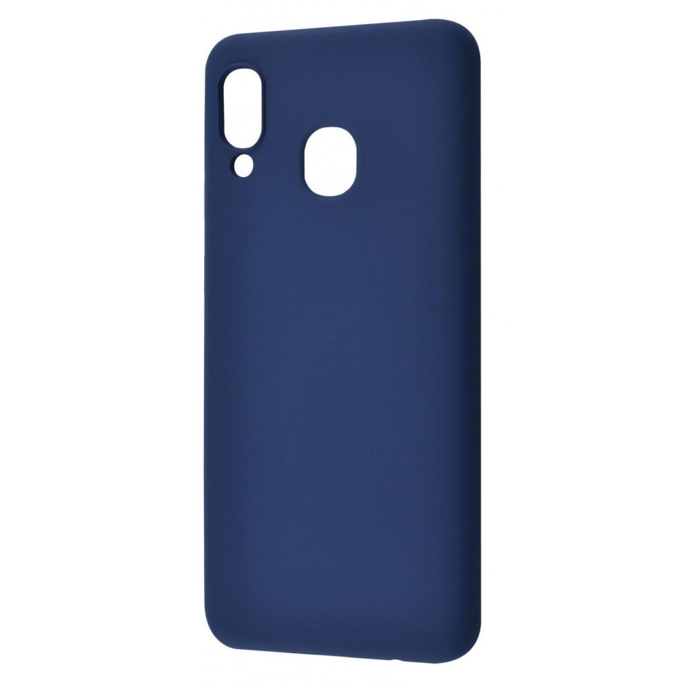 WAVE Colorful Case (TPU) Samsung Galaxy A20/A30 (A205F/A305F) - фото 9