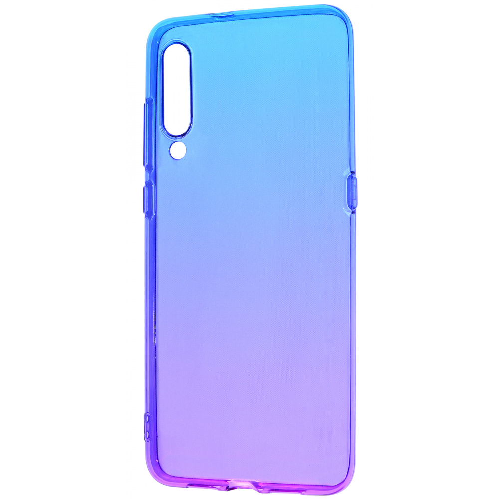 Силикон 0.5 mm Gradient Design Xiaomi Mi9