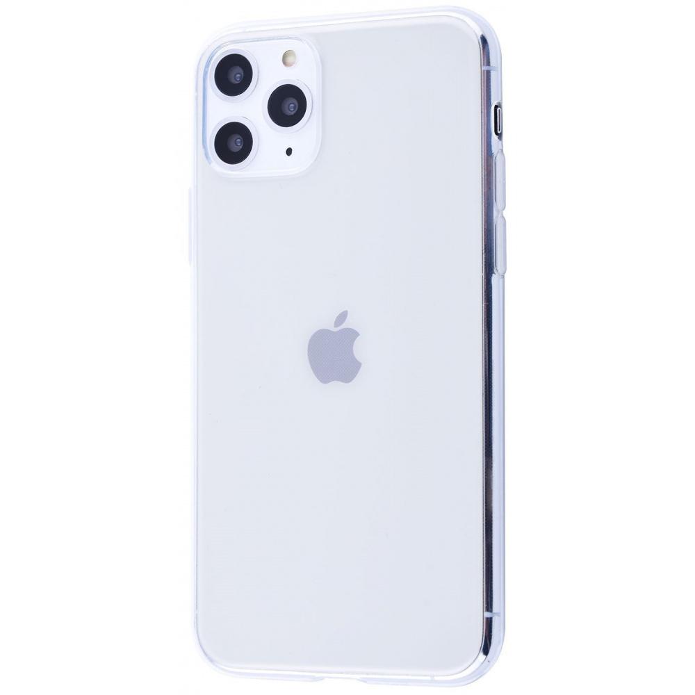 Силикон 0.5 mm iPhone 11 Pro Max