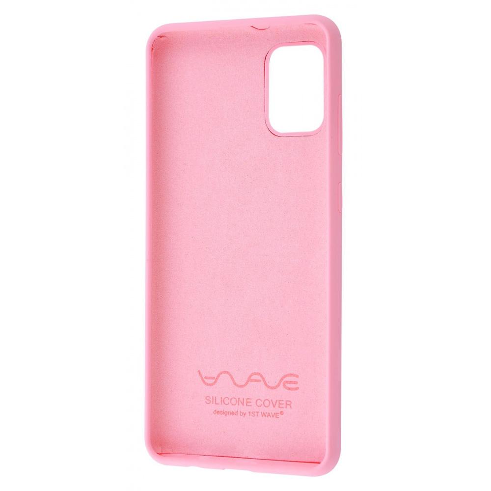 WAVE Full Silicone Cover Samsung Galaxy A71 (A715) - фото 2