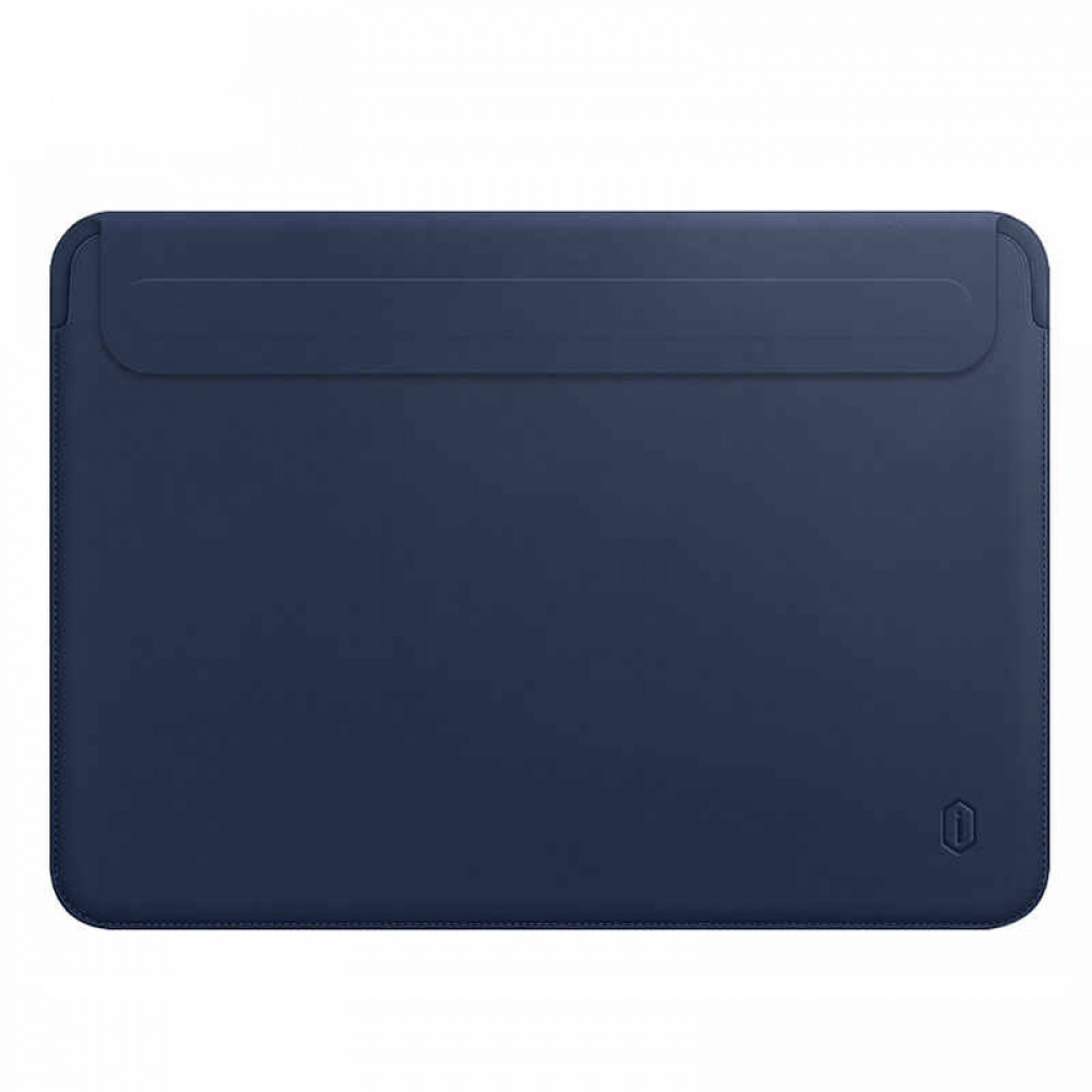 WIWU Skin Pro 2 Leather Sleeve for MacBook Pro 13,3/Air 13 2018 - фото 13