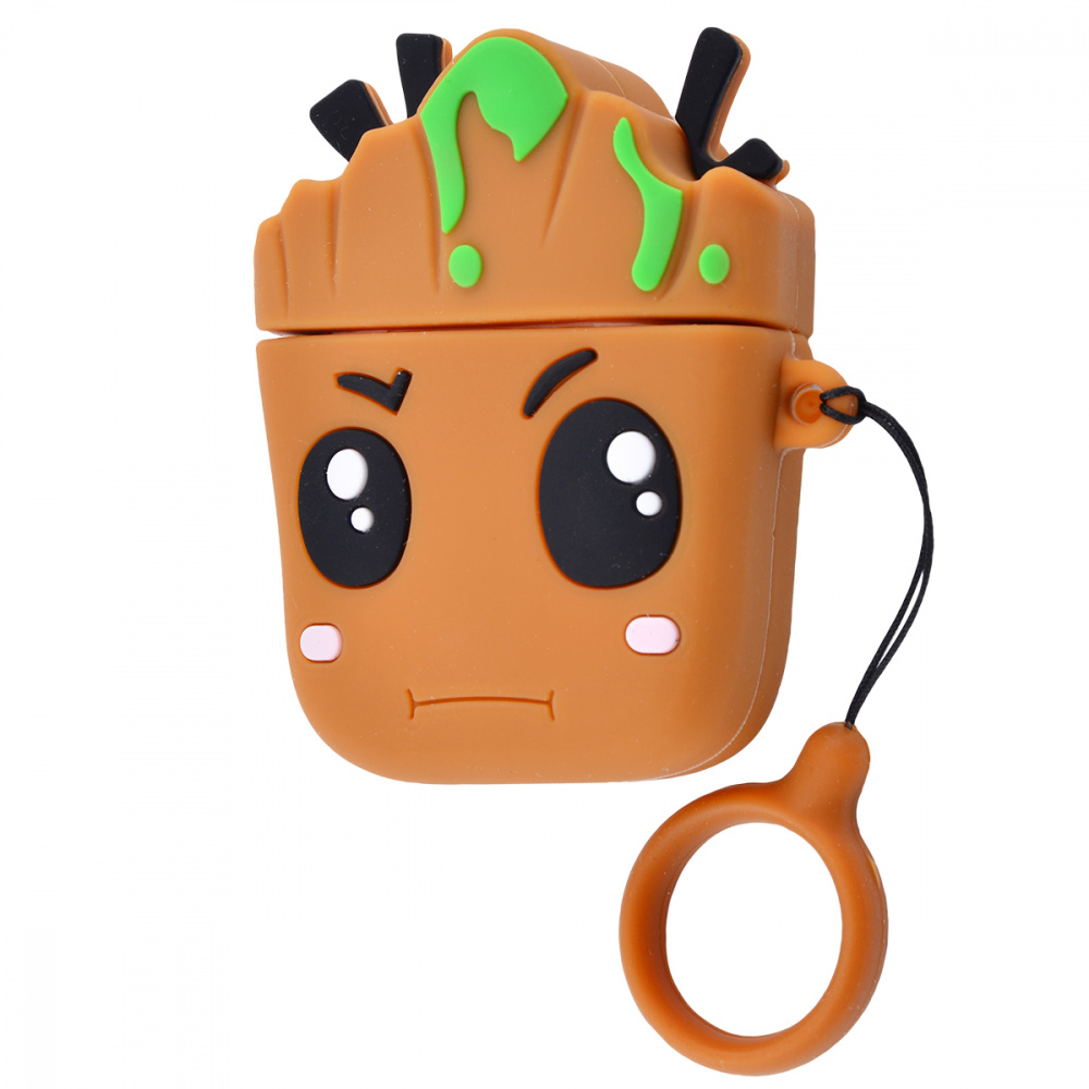 Groot Case for AirPods - фото 2