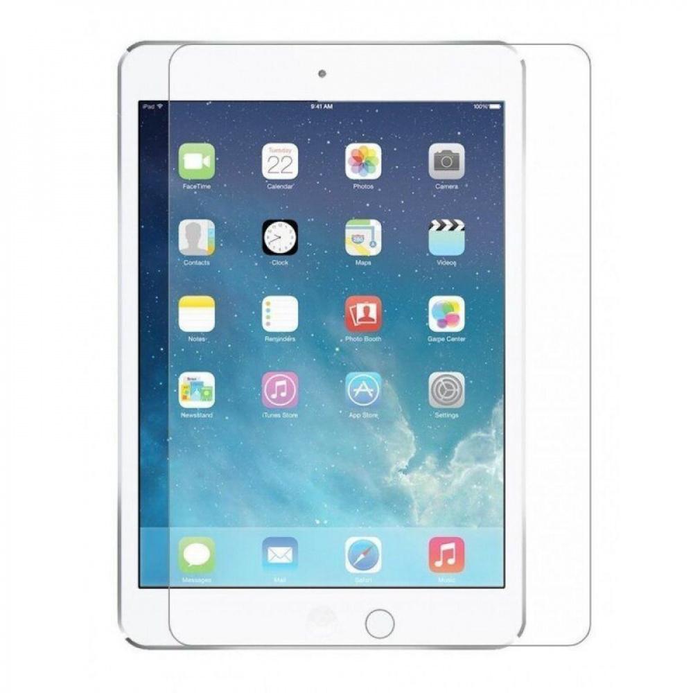 Защитное стекло 0.26 mm iPad 2/3/4 без упаковки - фото 1