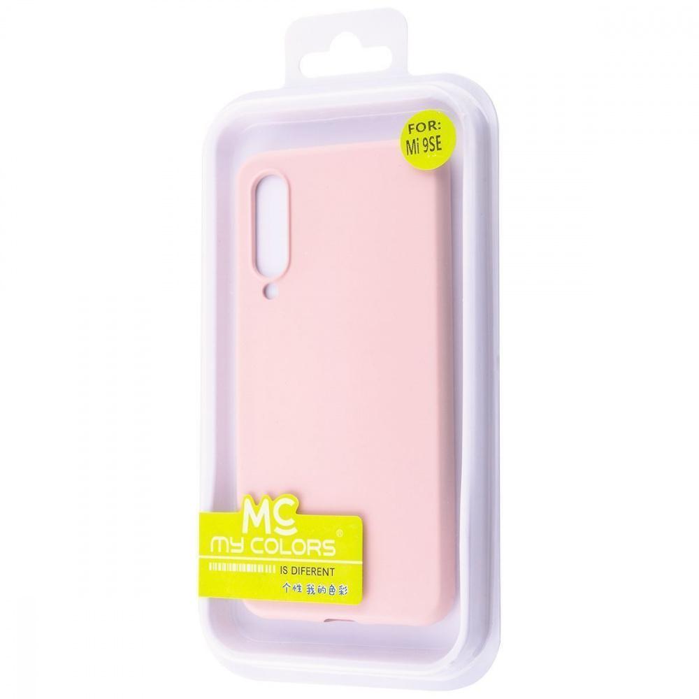 My Colors Matte Case (TPU) Xiaomi Mi9 SE - фото 1