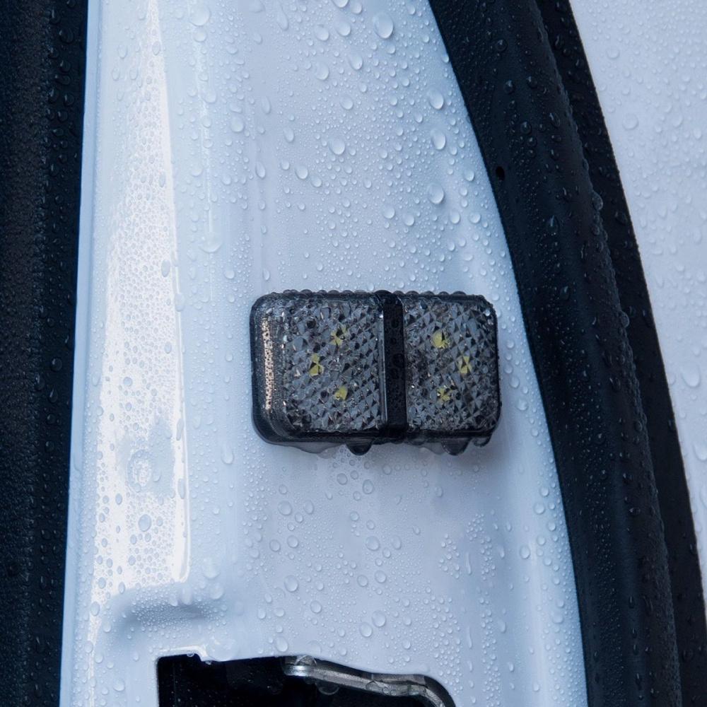 Дверная Автомобильная Лампа Baseus Warning Light (2pcs/pack) - фото 2