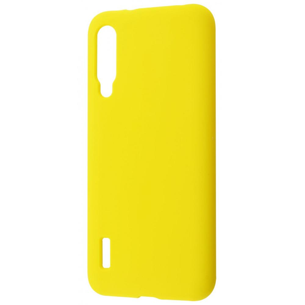WAVE Full Silicone Cover Xiaomi Mi A3/Mi CC9e - фото 10