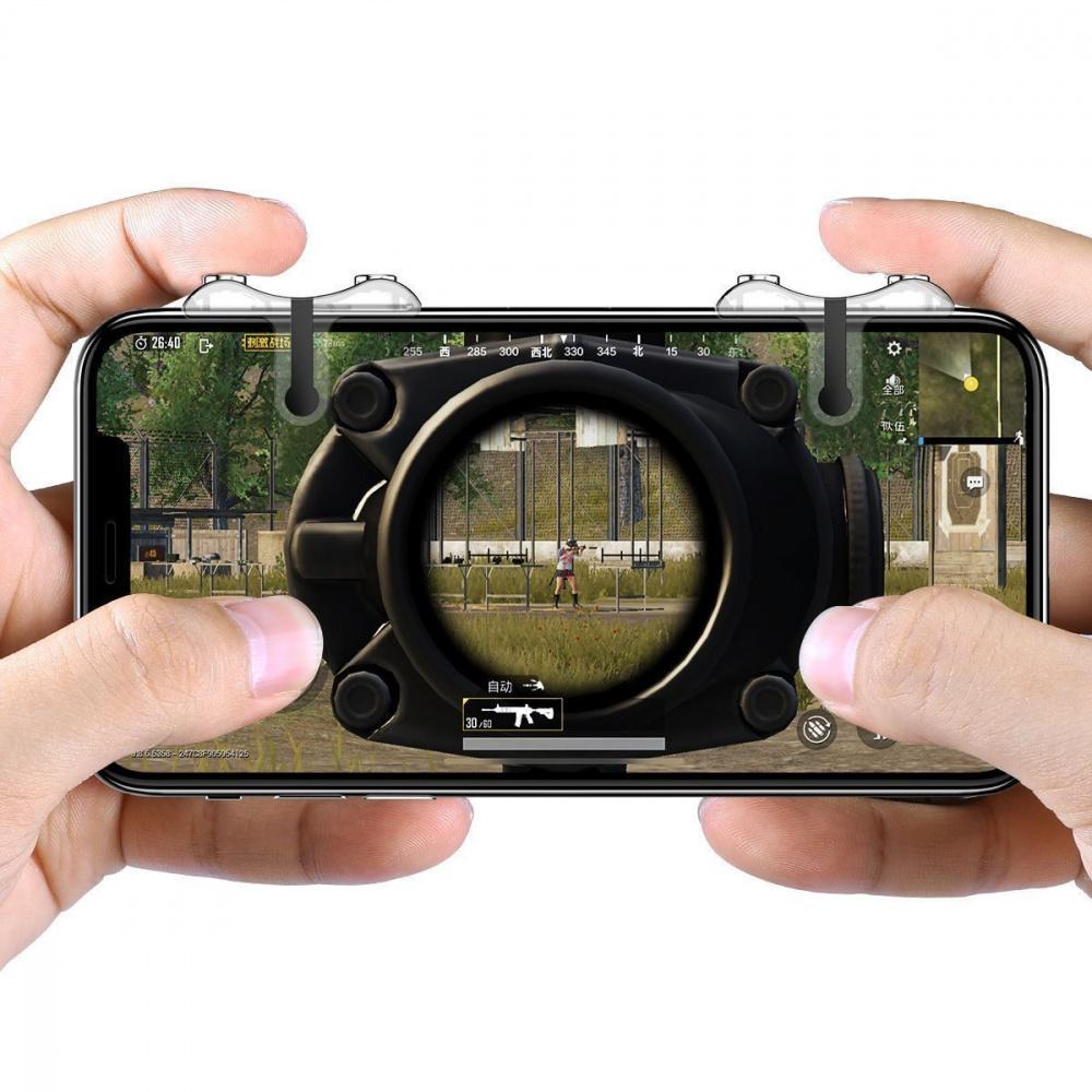 Игровой Контроллер Baseus G9 - фото 3