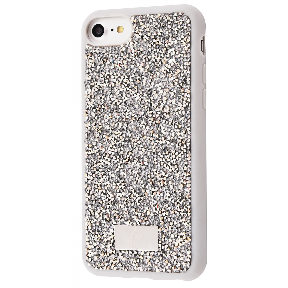 Bling World Grainy Diamonds (TPU) iPhone 6/6s/7/8/SE 2 - фото 7