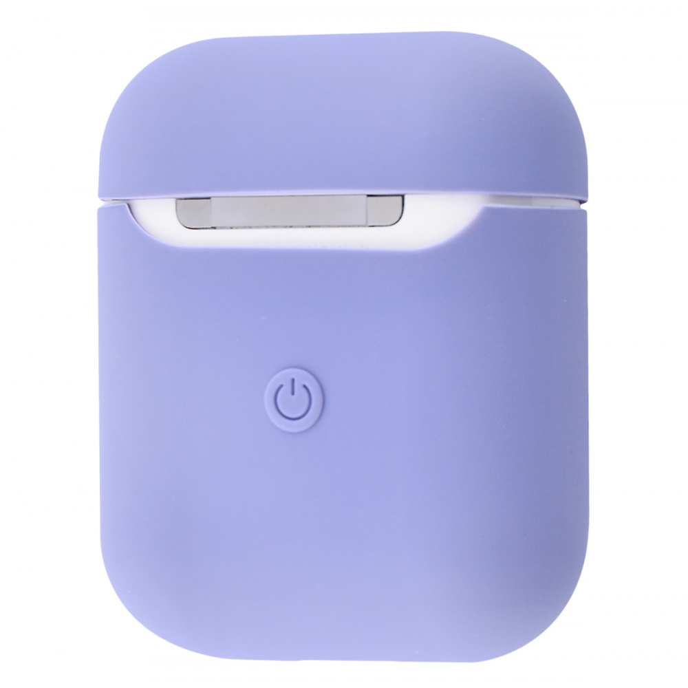 Silicone Case Ultra Slim for AirPods 2 - фото 2