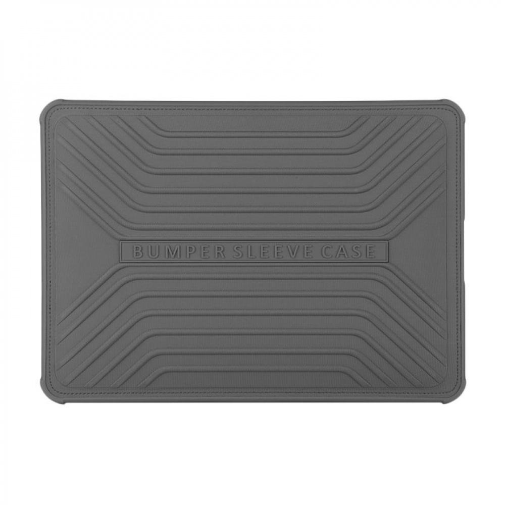 """WIWU Voyage Sleeve for MacBook 12"""" - фото 3"""