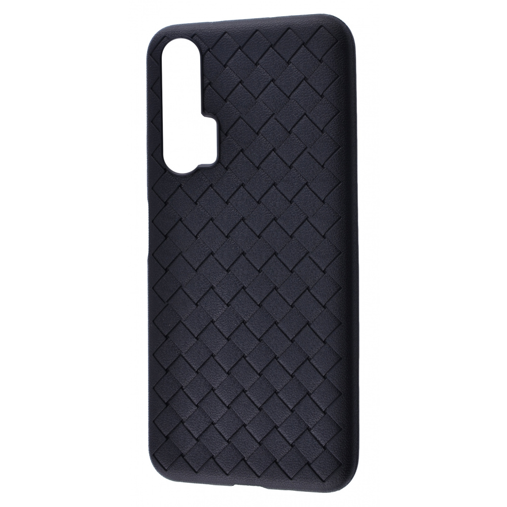 Weaving Case (TPU) Honor 20 Pro