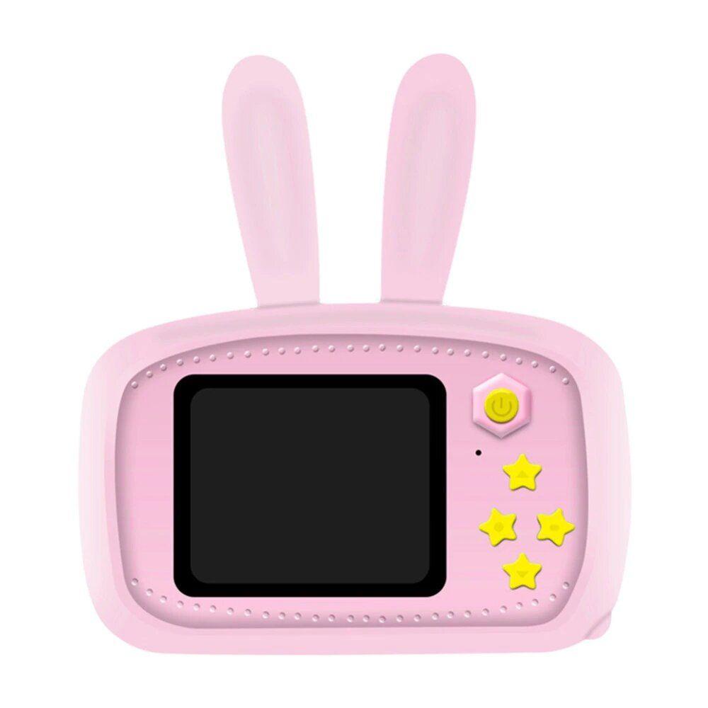 Baby Photo Camera Rabbit - фото 2