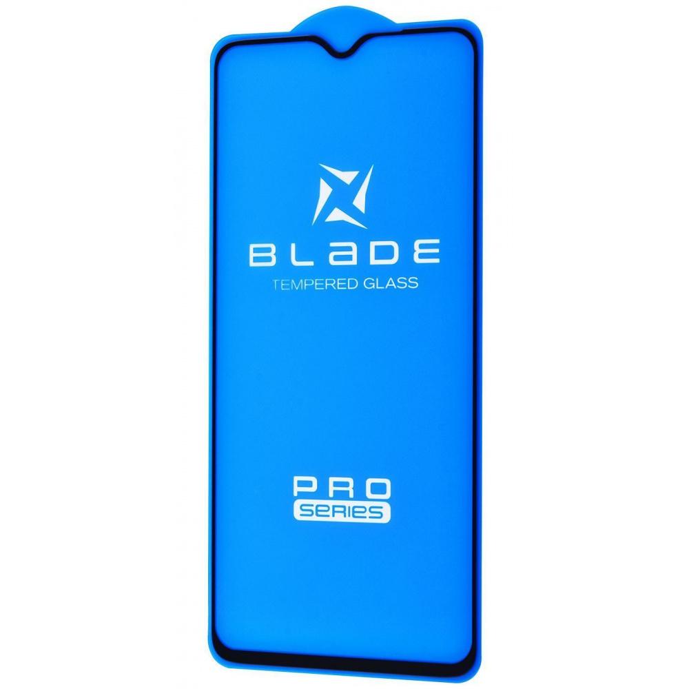 Защитное стекло BLADE PRO Series Full Glue Xiaomi Redmi Note 8 Pro