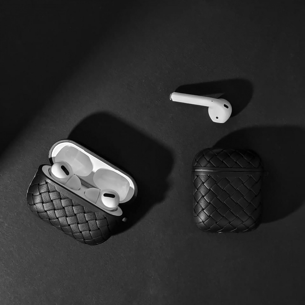 Weaving Case (TPU) for AirPods 1/2 - фото 6