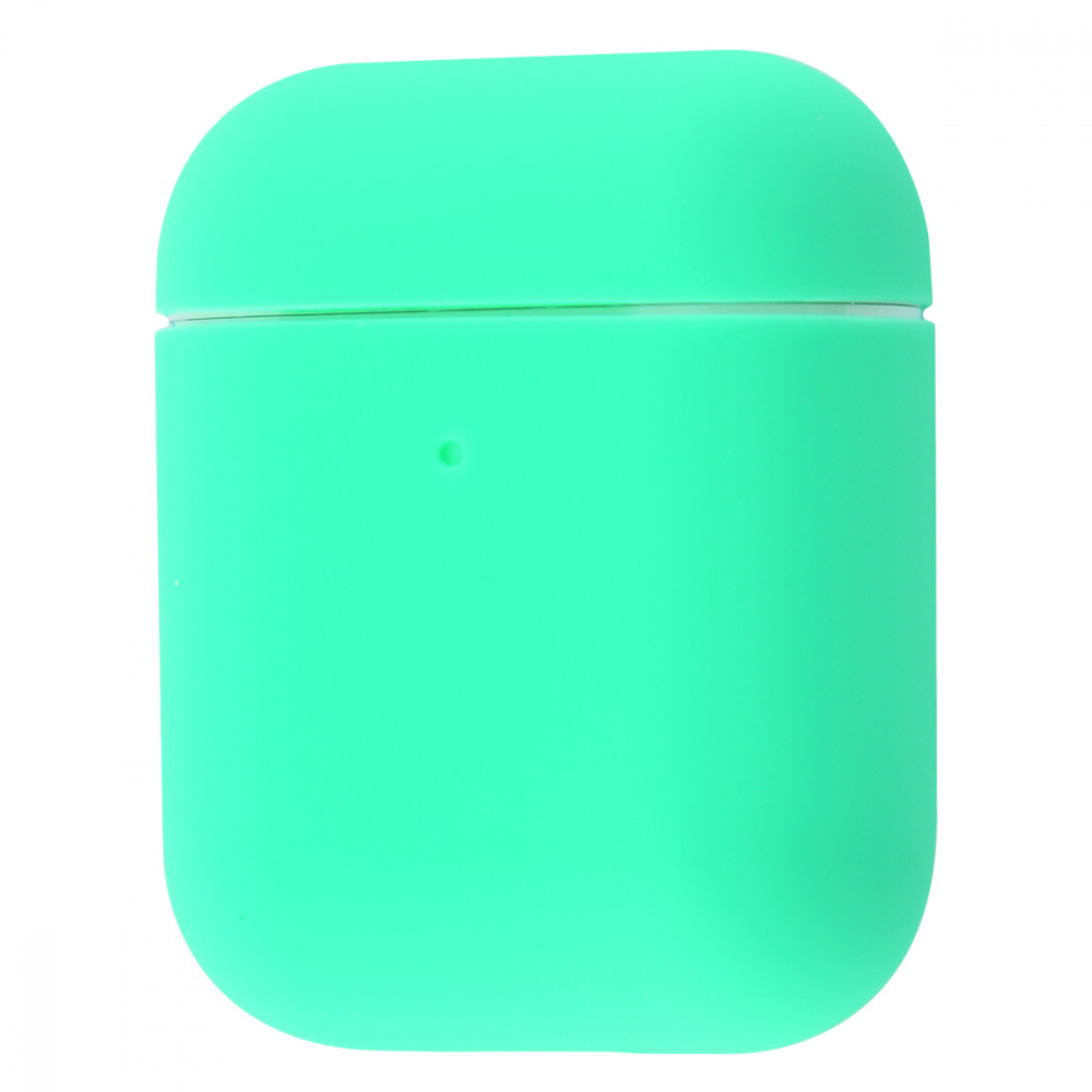 Silicone Case Ultra Slim for AirPods 2 - фото 20