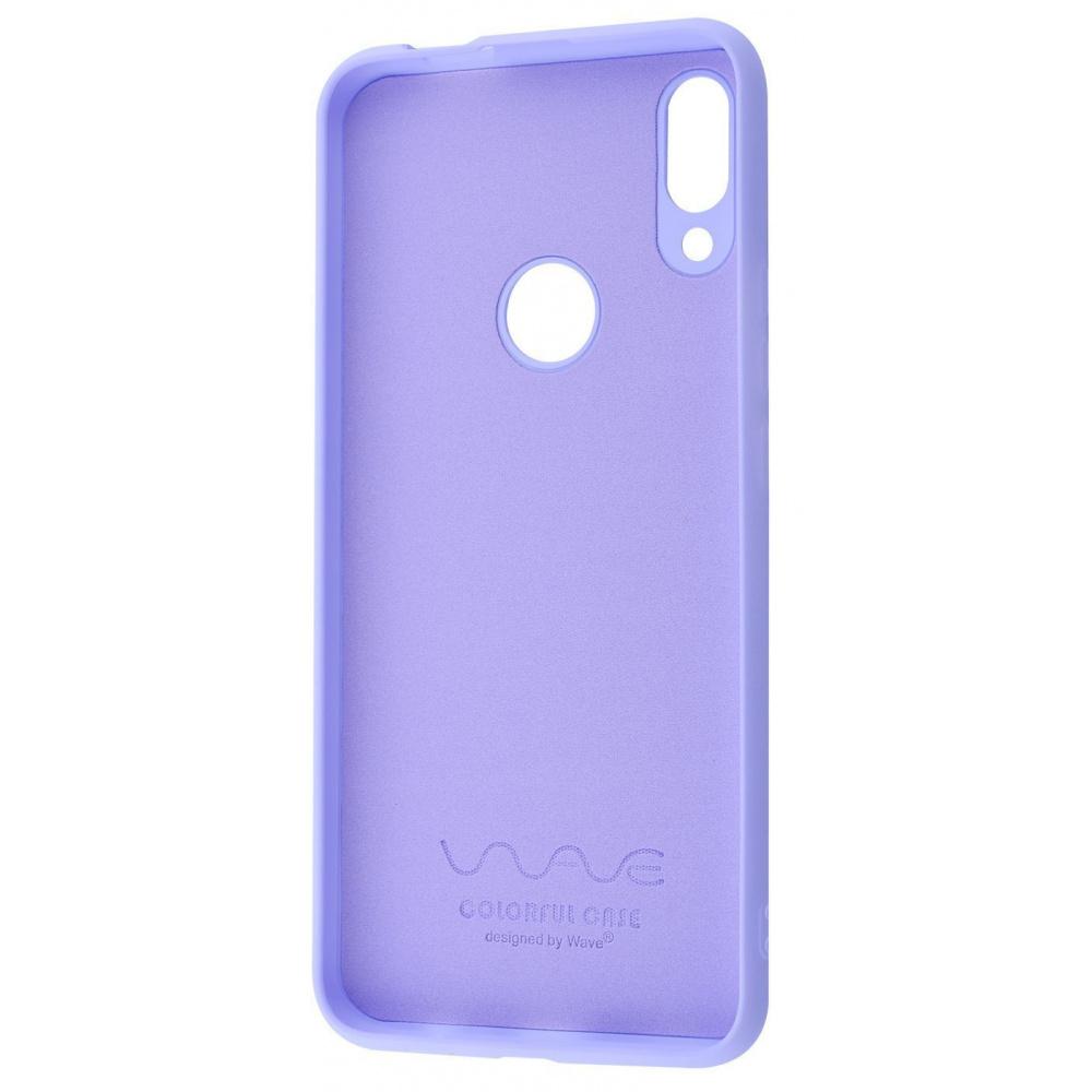 WAVE Colorful Case (TPU) Huawei P Smart Z/Honor 9X - фото 2