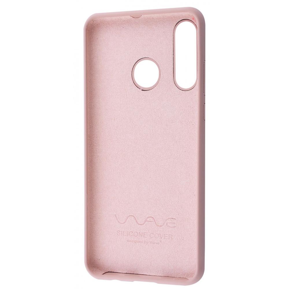 WAVE Full Silicone Cover Huawei P30 Lite/Nova 4e - фото 2