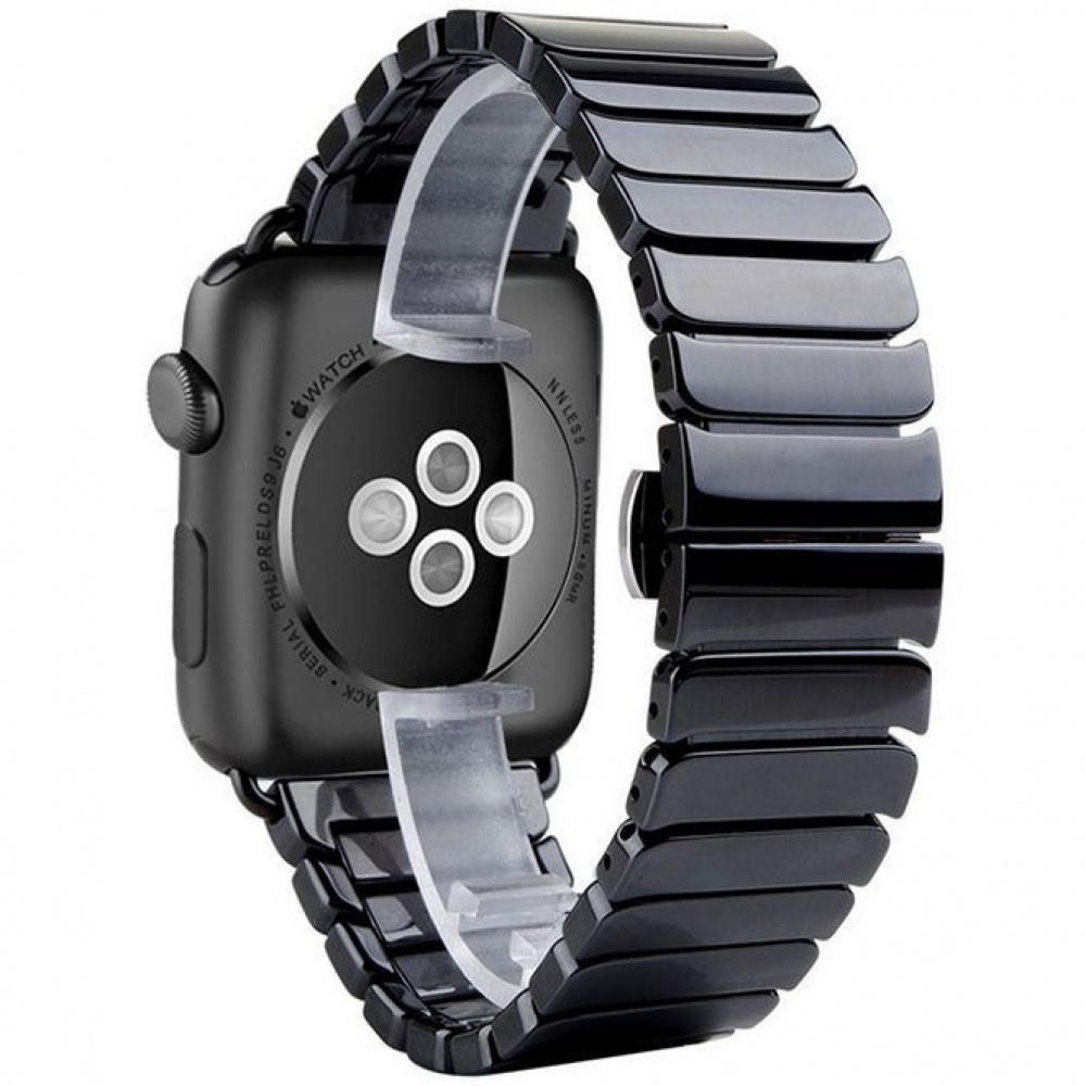 Ремешок Apple Watch Ceramic 42 mm/44 mm - фото 3