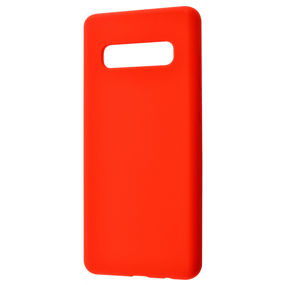 WAVE Full Silicone Cover Samsung Galaxy S10 Plus (G975) - фото 11