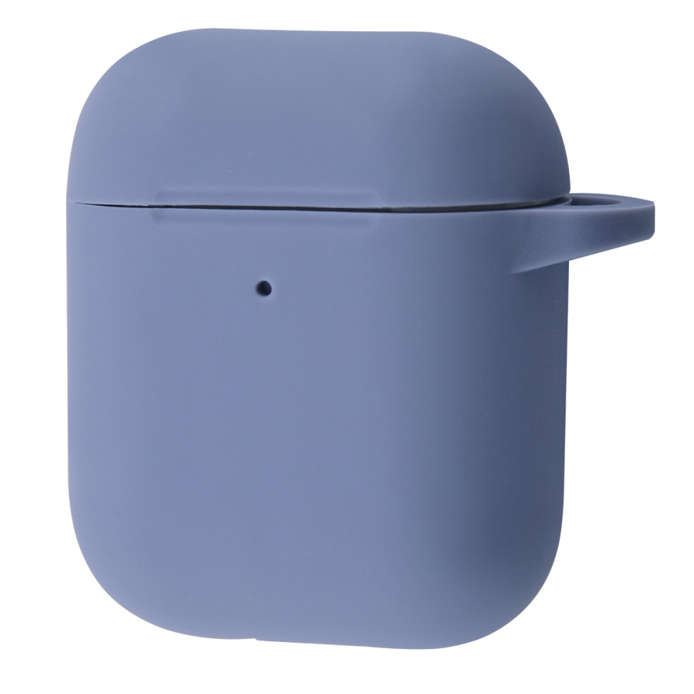 Silicone Case New for AirPods 1/2 - фото 23