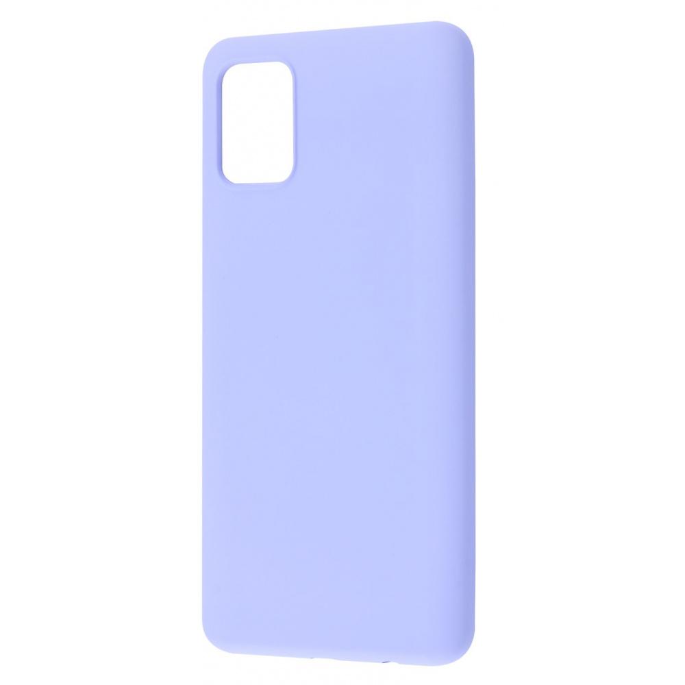 WAVE Colorful Case (TPU) Samsung Galaxy A51 (A515) - фото 9
