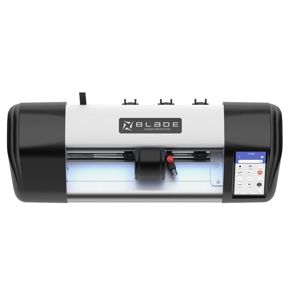Плоттер для нарезки гидрогелевой плёнки BLADE Screen Protection SC-200 - фото 5
