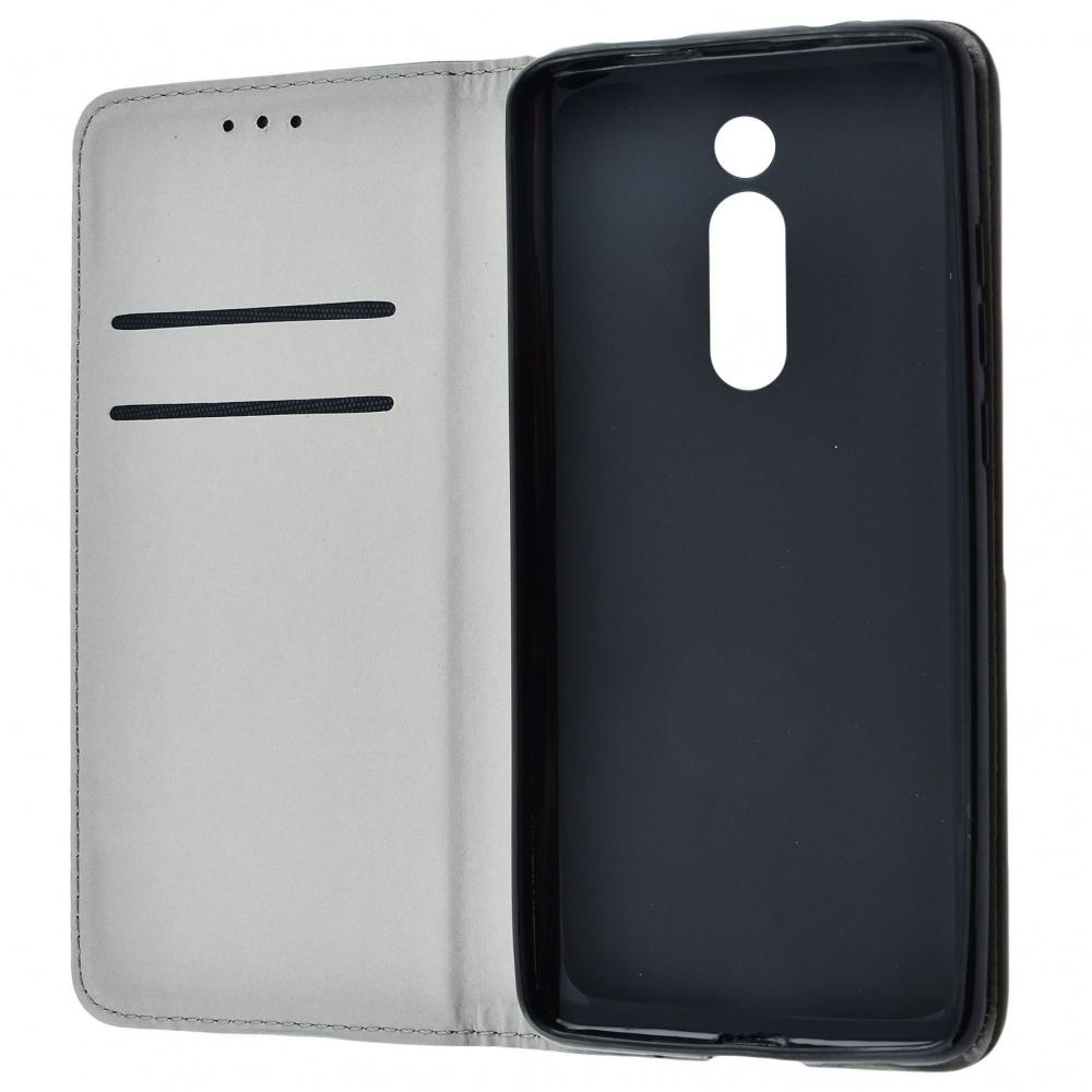 Книжка Black TPU Magnet Xiaomi Mi9T/Mi9T Pro (Redmi K20/K20 Pro) - фото 2