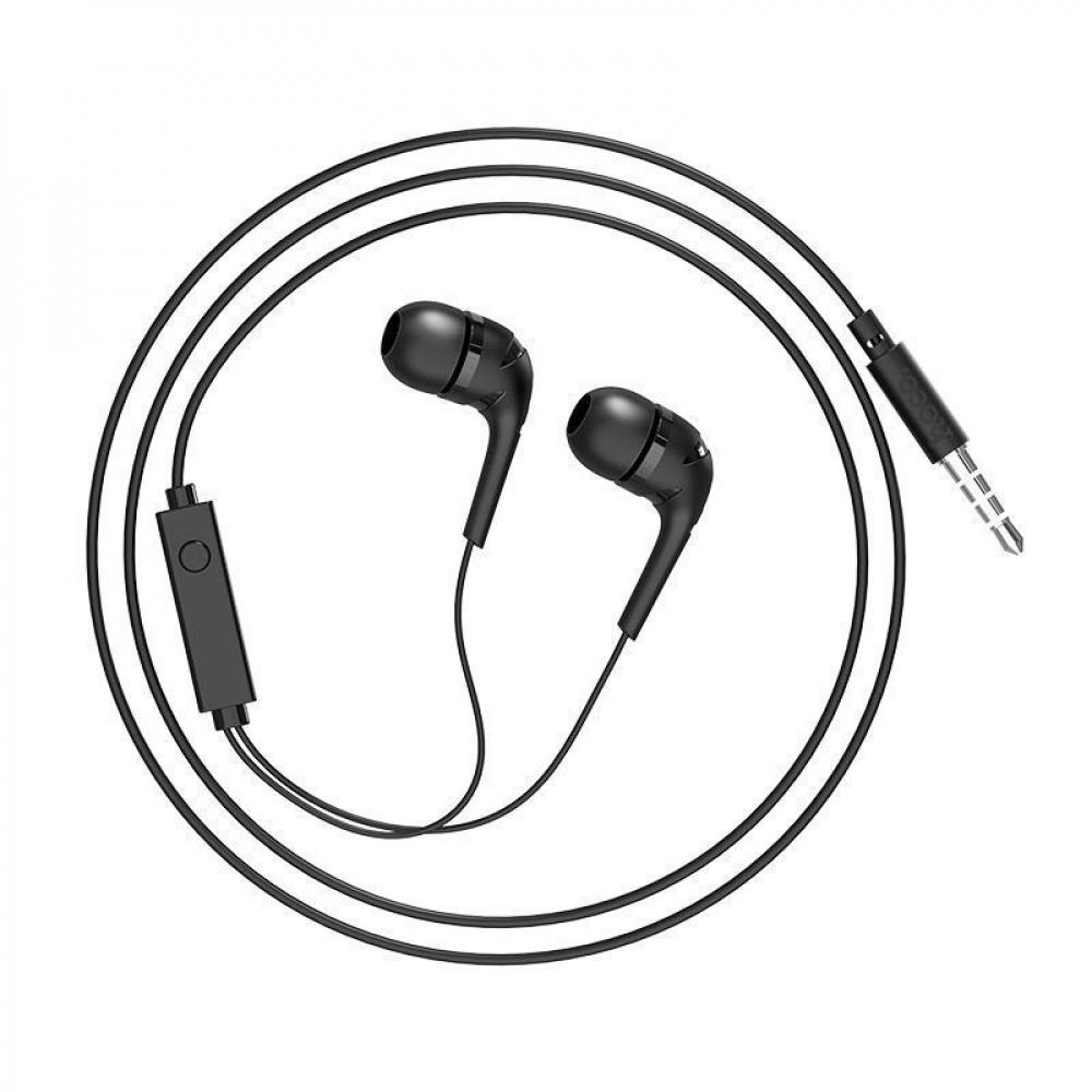 Наушники Hoco M40 Prosody With Microphone - фото 6