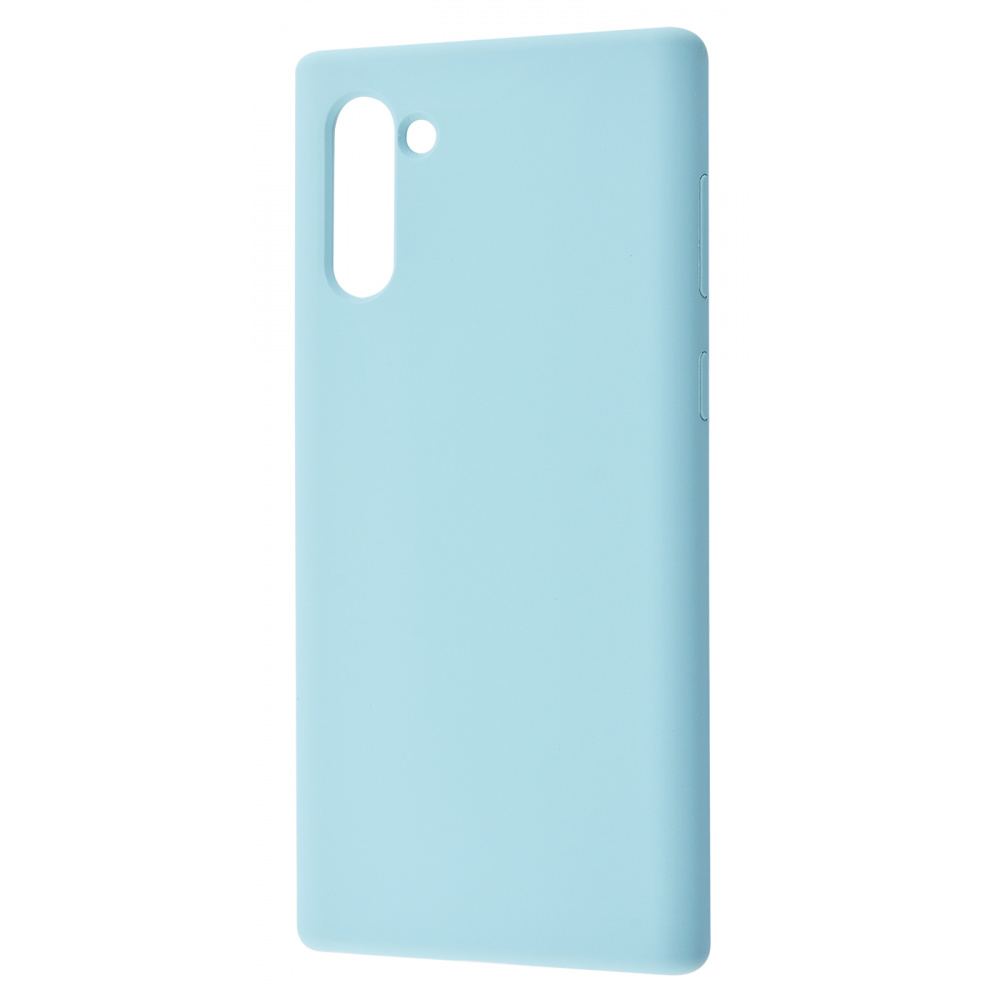 WAVE Full Silicone Cover Samsung Galaxy Note 10 (N970) - фото 4