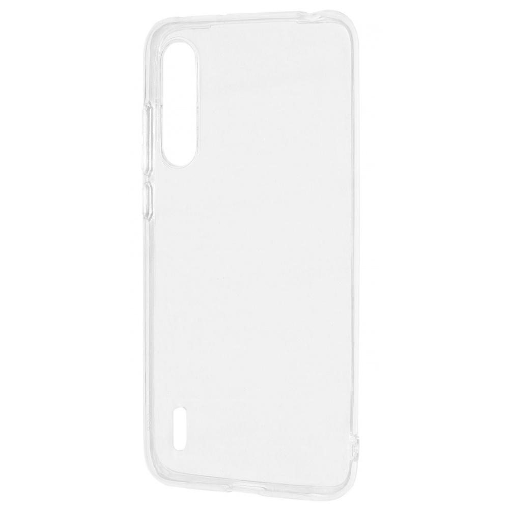 Molan Cano Glossy Jelly Case Xiaomi Mi9 Lite/Mi CC9