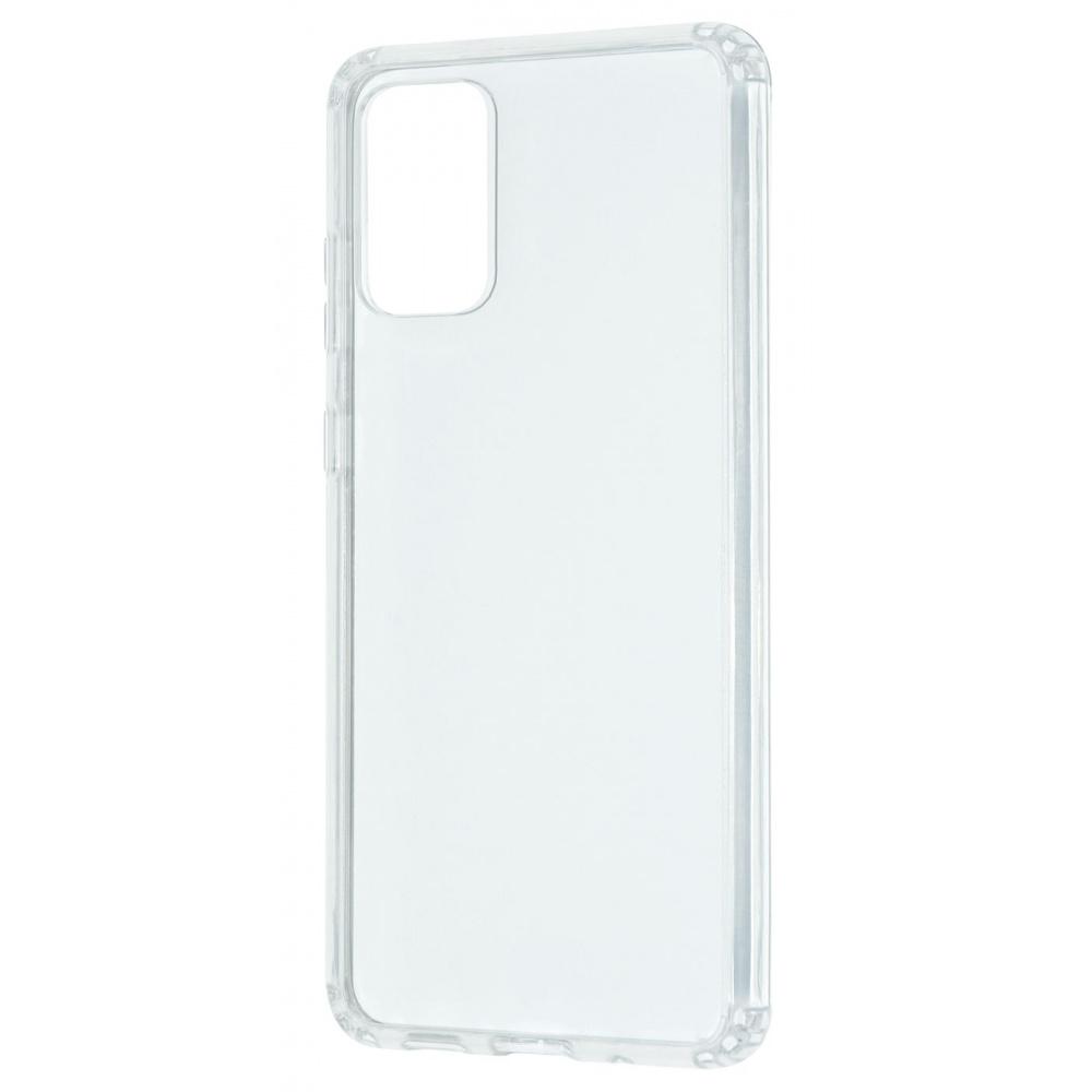 WAVE Clear Case (PC+TPU) Samsung Galaxy S20 Plus (G985)