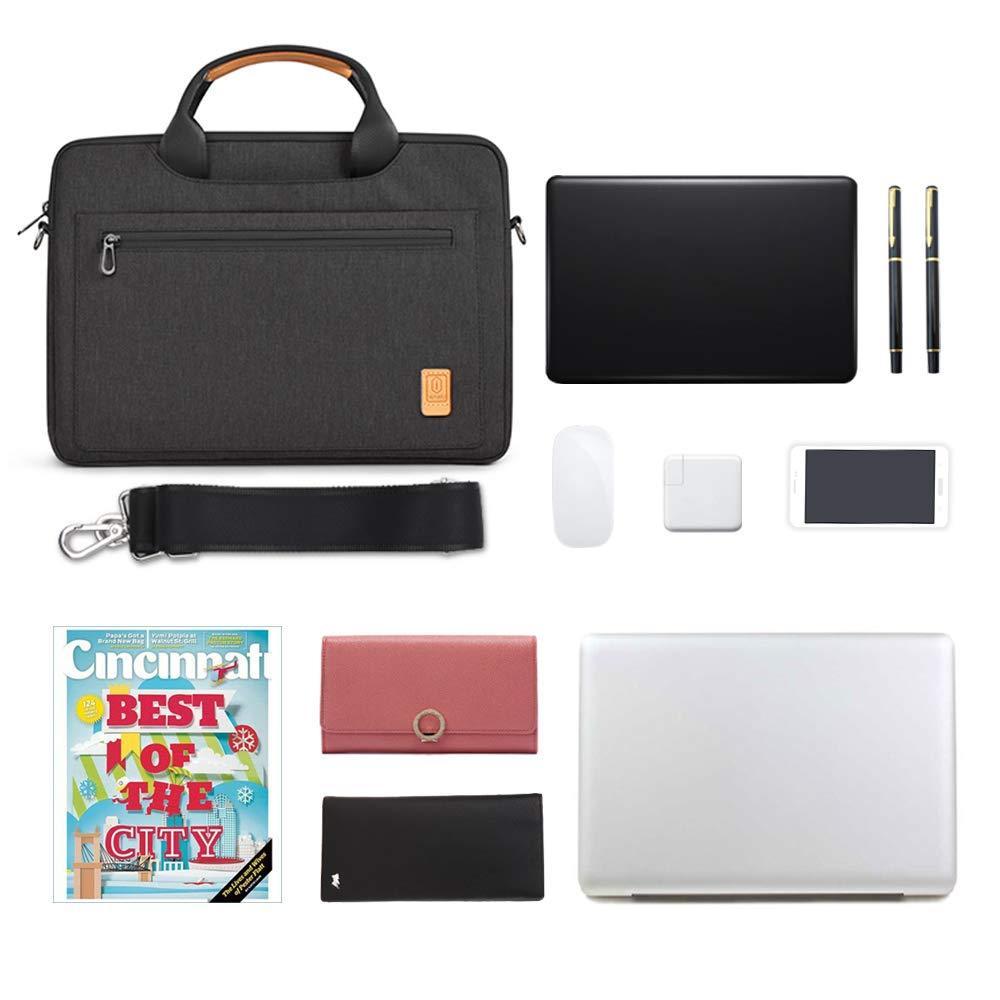 """WIWU Pioneer Shoulder Series Macbook Pro 13,3/14"""" - фото 3"""